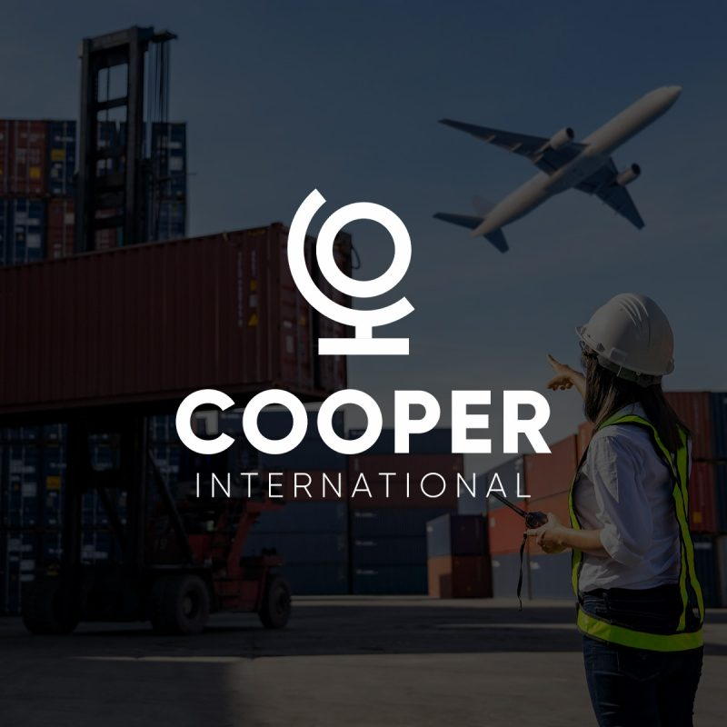 Cooper International